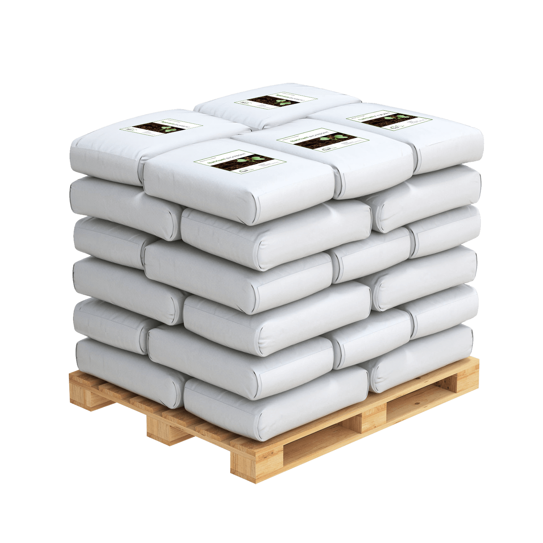Natriumbicarbont Pallet