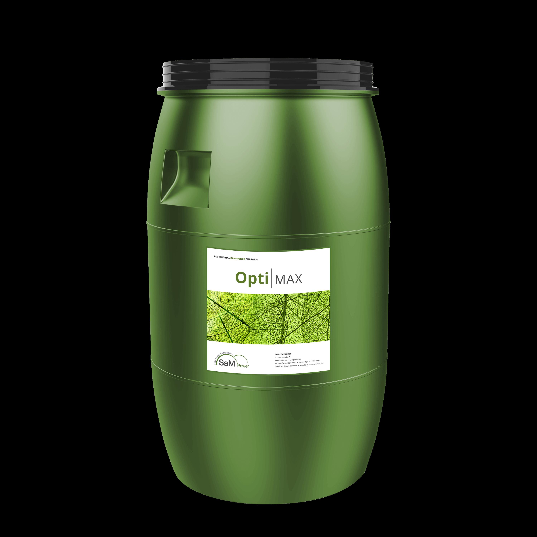 OptiMax Barrel