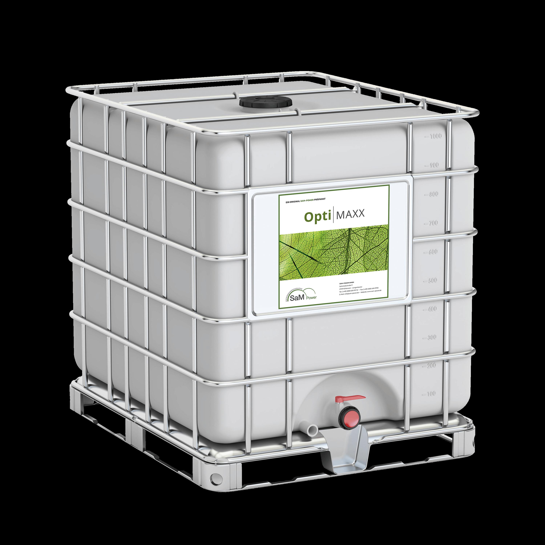 OptiMaxX Container